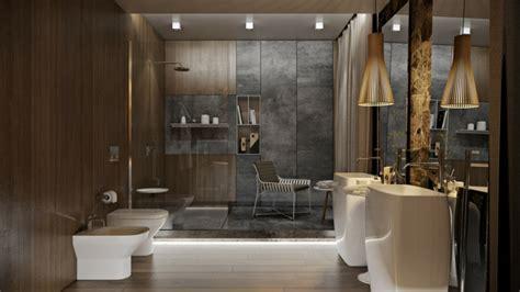 adjustment bureau bathroom scene luxus badezimmer 6 originelle design ideen im detail