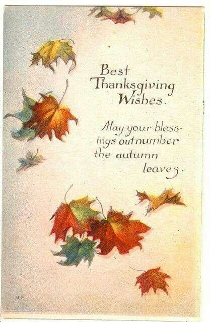 best thanksgiving wishes thanksgiving