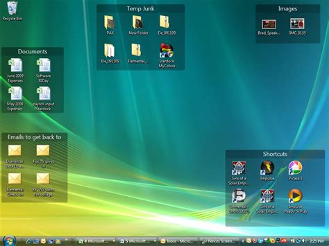 Home Design Down Alternative by Windows 7 Free Gadget To Group Desktop Icons Super User