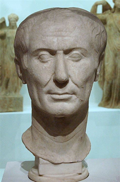 Caesar Biographie Julius Caesar Wikiwand