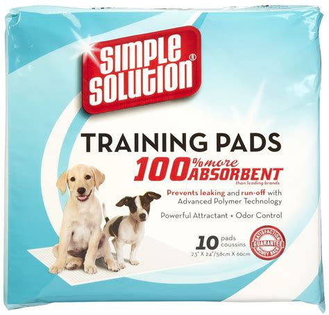 how to puppy pad a puppy simple solution original puppy pads