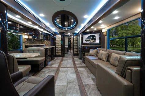 luxury motor coaches image gallery luxury motor coaches inside