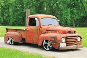 1950 ford f 1 farm truck
