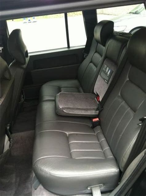 find   volvo    cylinder wagon  miles black leather heated seats rare