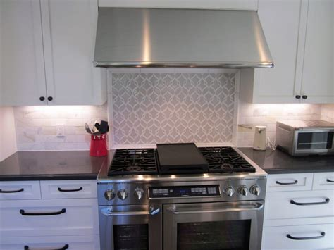 Commercial Kitchen Backsplash by Kitchen Backsplashes In Concord Ca