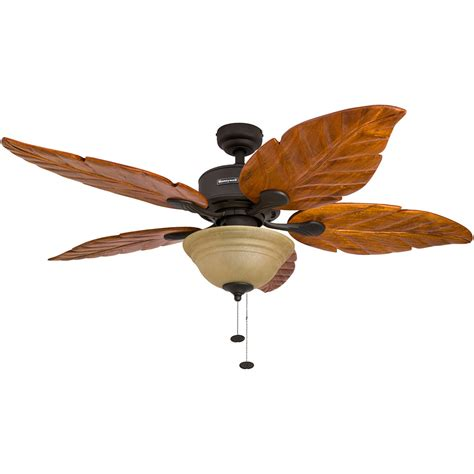 Honeywell Ceiling Fans Reviews honeywell sabal palm ceiling fan bronze finish 52 inch 50204 great brands outlet