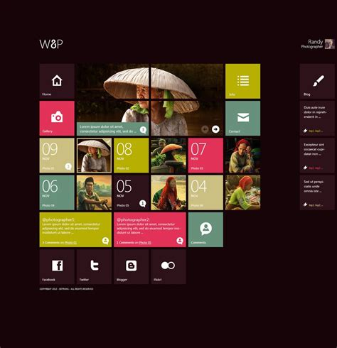 theme wordpress udesign w8p wordpress theme by detrans on deviantart