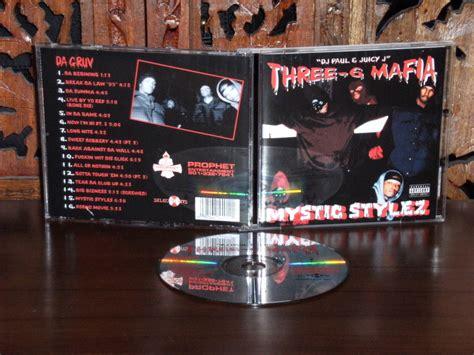 mystic styles in memphis three 6 mafia quot mystic stylez quot centerblog