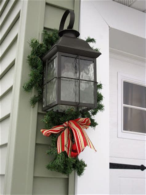 christmas light fixture everything that is decor exterior