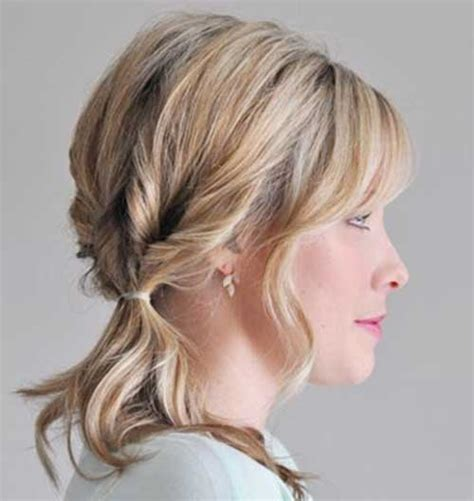 10 ponytails for hair hairstyles 2016