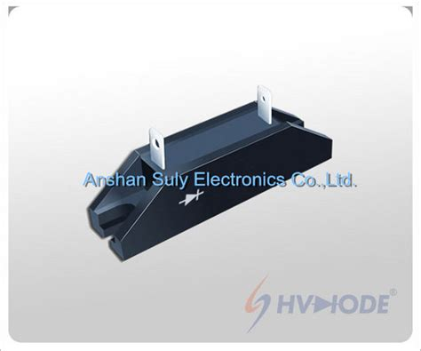 high voltage diode stack hvdiode high voltage rectifier silicon stack from anshan suly electronics co ltd china