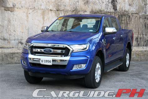 Review: 2016 Ford Ranger XLT   Philippine Car News, Car