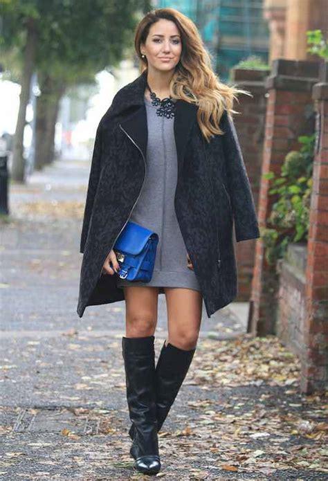 Tunik Mirna by Kışlık Iş Elbise Kombinleri 2015 Kadinveblog