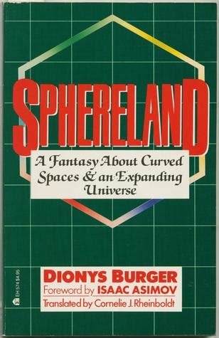 Flatland Sphereland flatland 2 sphereland