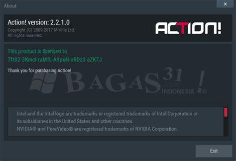 bagas31 screen recorder mirillis action 2 2 1 full version bagas31 com