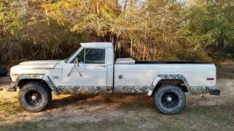 jeep j4000 for sale jeep truck j4000 for sale photos technical