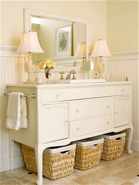 using dresser as bathroom vanity lilacsndreams2 repurposed dressers for home and organizing