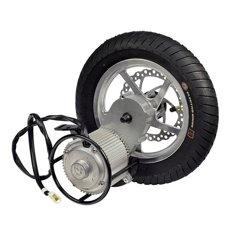 1000 watt electric motor 36 volt 1000 watt direct drive electric motor rear wheel