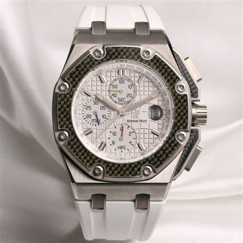 Audemars Piguet audemars piguet royal oak offshore watchcollectors co uk