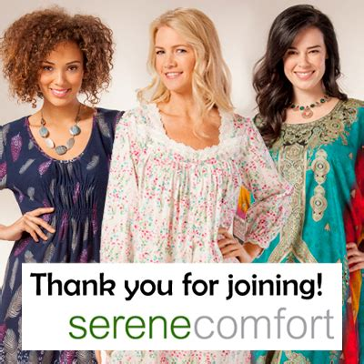 thank you for your comfort thank you serene comfort