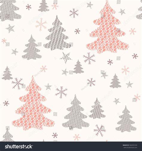 seasonal pattern en francais beautiful seasonal pattern christmas trees stars and snow