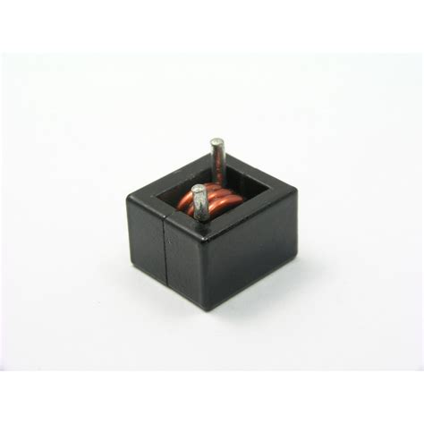 inductor buzz noise unshielded power inductors tht type taiwan china high quality unshielded power inductors