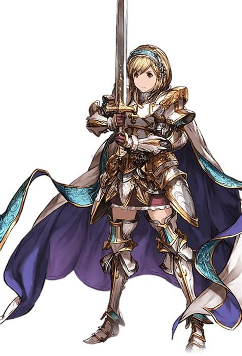 black knight gbf 48 best images about djeeta on pinterest street fighter