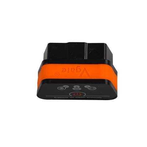 Vgate Icar 2 Car Diagnostic Obd2 Elm327 Bluetooth V17 Cek M T2909 newest vgate icar 2 bluetooth version elm327 obd2 code reader icar2 for android pc six color