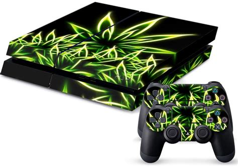 themes ps4 weed sony ps4 skin cannabis weed