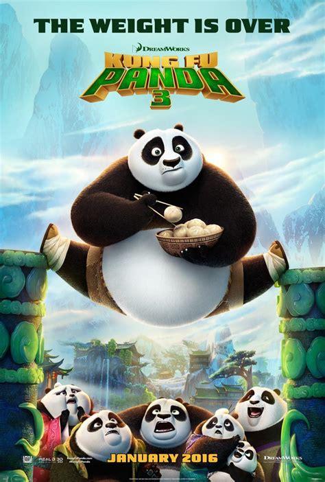 imágenes kung fu panda 3 kung fu panda 3 2016 filmaffinity