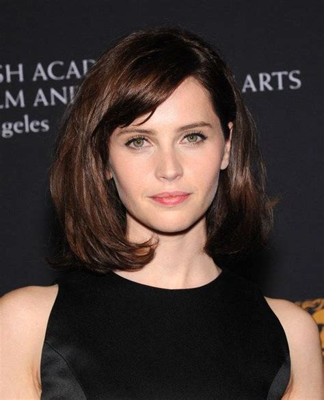 choppy lob 1000 images about hair on pinterest bobs bangs and
