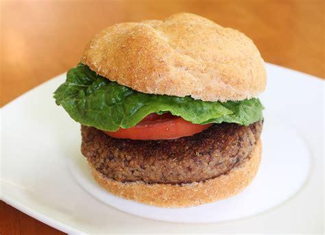 best vegan burger recipe live learn love eat