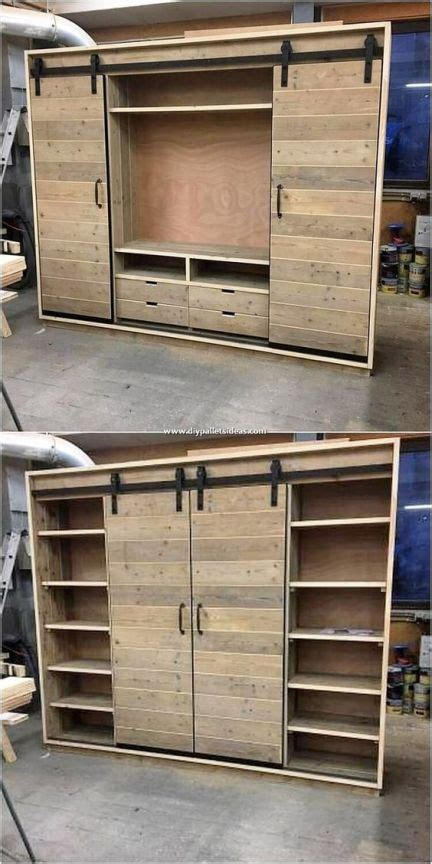 creative diy pallet projects  pallet furniture