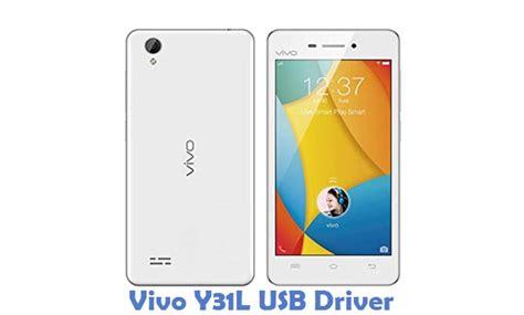 Usb Vivo vivo y31l usb driver phone usb drivers