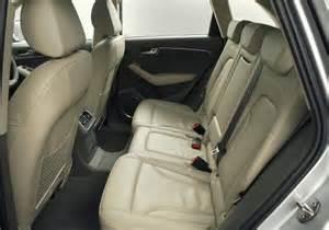 Audi Q5 Interior Dimensions Audi Q5 Dimensions Uk Exterior And Interior Sizes Carwow