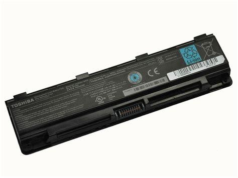 toshiba satellite c850 genuine original laptop battery pa5024u 1brs pabas260 ebay