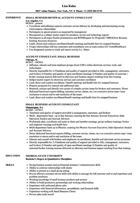 Business Consultant Resume | IPASPHOTO
