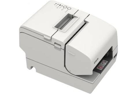 Printer Validasi epson tm h6000iv parallel usb multifunction printer w validation m253a