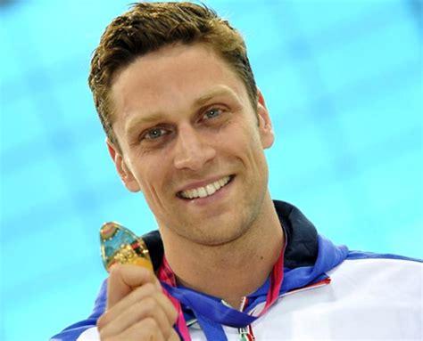 Luca Top luca dotto atleta di tombolo 232 oro nei 100 stile libero