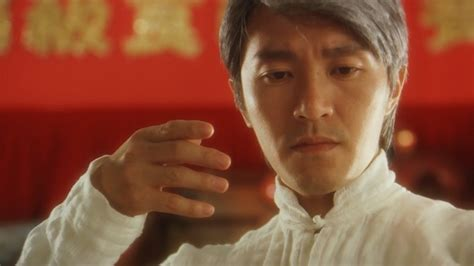what film was china in your hand in eight of hong kong superstar stephen chow s funniest