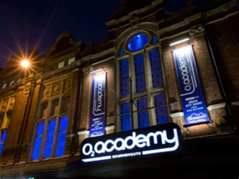 house music bournemouth o2 academy bournemouth upcoming events tickets 2017