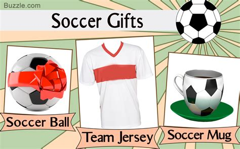 marvelous soccer gifts for men you may have not thought of