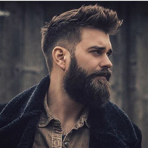 25  beautiful Men's fade haircut ideas on Pinterest   1