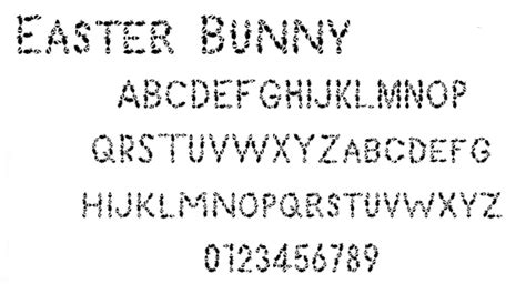 printable easter fonts 20 free easter fonts in one place