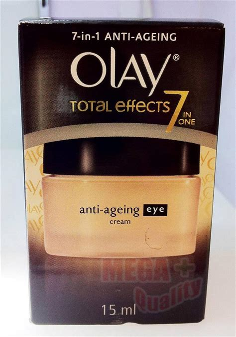 Olay Total Effect 7 In 1 Eye olay total effects 7 in one anti ageing eye