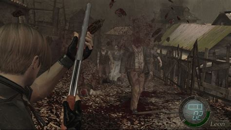 Ps4 Resident Evil 4 By Cgbgameshop an 225 lisis de resident evil 4 la nueva versi 243 n para ps4 y