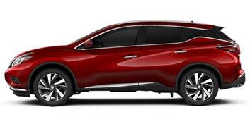 Nissan Murano Colors 2017 5 Nissan Murano Color Options