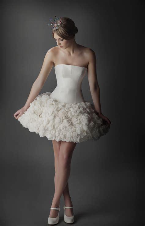Imagenes Vestidos De Novia Cortos | imagenes de vestidos de novia cortos