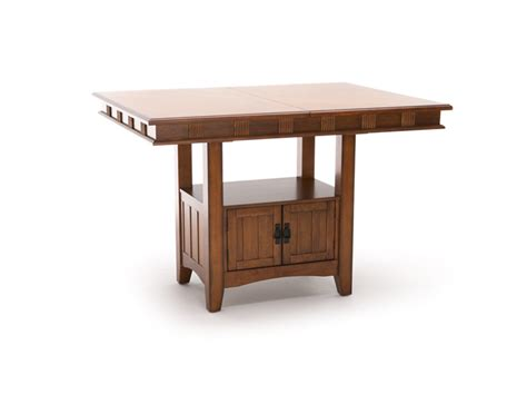 Dining Tables Direct Steinhafels Direct Designs 174 Bungalow Counter Height Dining Table