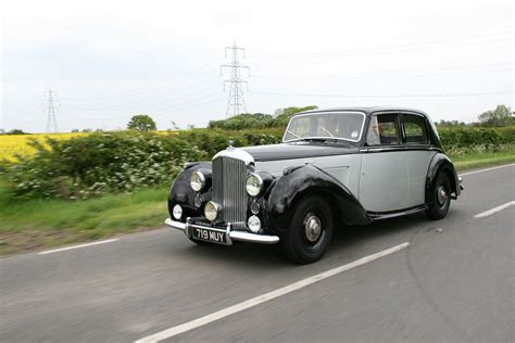 old cars and repair manuals free 2012 bentley continental interior lighting 1951 bentley mk vi hagerty classic car price guide